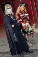 6889 Halloween on Vashon Island 2013 103113