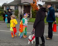 6896 Halloween on Vashon Island 2013 103113