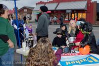 6911 Halloween on Vashon Island 2013 103113