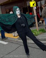 6918 Halloween on Vashon Island 2013 103113