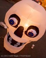 7086 Halloween on Vashon Island 2013 103113