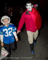 7122 Halloween on Vashon Island 2013 103113