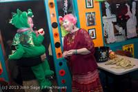 7163 Halloween on Vashon Island 2013 103113