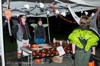 7164 Halloween on Vashon Island 2013 103113