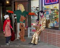 7173 Halloween on Vashon Island 2013 103113