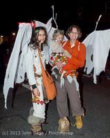 7184 Halloween on Vashon Island 2013 103113