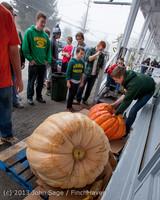 8512 VHS Football guts pumpkins 101913