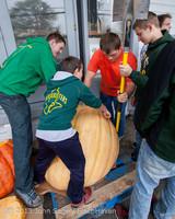 8658 VHS Football guts pumpkins 101913