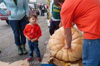 8690 VHS Football guts pumpkins 101913