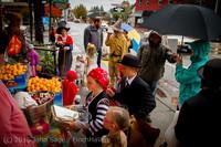 8053 Halloween on Vashon Island 2015