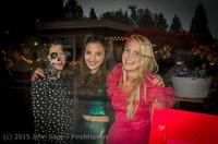 8056 Halloween on Vashon Island 2015