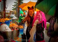 8071 Halloween on Vashon Island 2015