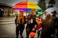 8081 Halloween on Vashon Island 2015