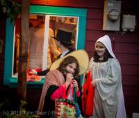 8244 Halloween on Vashon Island 2015