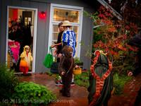 8263 Halloween on Vashon Island 2015