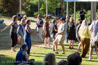 22666 Loose Change Ober Park Sunday 2013 072113
