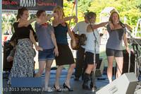 22905 Loose Change Ober Park Sunday 2013 072113