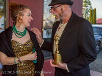 19201 Oscar Night on Vashon Island 2015 022215