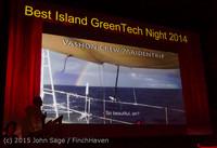 19412 Oscar Night on Vashon Island 2015 022215