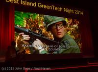 19416 Oscar Night on Vashon Island 2015 022215