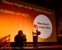 19418 Oscar Night on Vashon Island 2015 022215