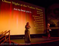 19452 Oscar Night on Vashon Island 2015 022215