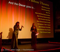 19454 Oscar Night on Vashon Island 2015 022215