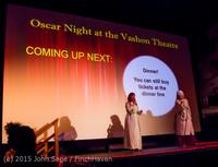 19646 Oscar Night on Vashon Island 2015 022215