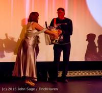 19849 Oscar Night on Vashon Island 2015 022215