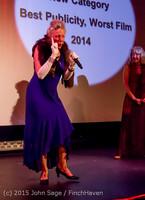 19951 Oscar Night on Vashon Island 2015 022215