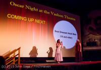 20011 Oscar Night on Vashon Island 2015 022215