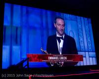 20217 Oscar Night on Vashon Island 2015 022215