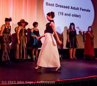 20246 Oscar Night on Vashon Island 2015 022215