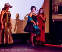 20268 Oscar Night on Vashon Island 2015 022215