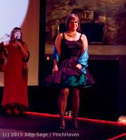 20271 Oscar Night on Vashon Island 2015 022215