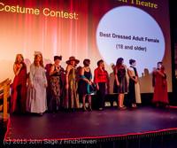 20324 Oscar Night on Vashon Island 2015 022215