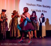 20366 Oscar Night on Vashon Island 2015 022215