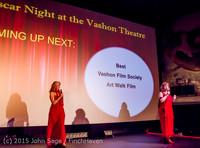20382 Oscar Night on Vashon Island 2015 022215
