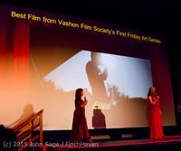 20426 Oscar Night on Vashon Island 2015 022215