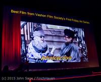 20450 Oscar Night on Vashon Island 2015 022215