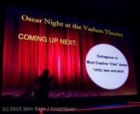 20456 Oscar Night on Vashon Island 2015 022215