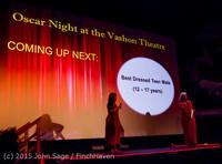 20624 Oscar Night on Vashon Island 2015 022215