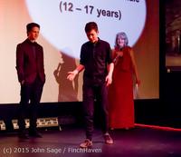 20633 Oscar Night on Vashon Island 2015 022215