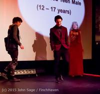 20636 Oscar Night on Vashon Island 2015 022215