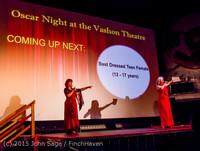 20667 Oscar Night on Vashon Island 2015 022215