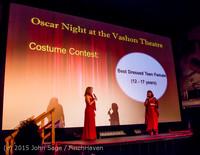 20684 Oscar Night on Vashon Island 2015 022215