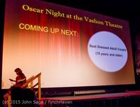 20823 Oscar Night on Vashon Island 2015 022215