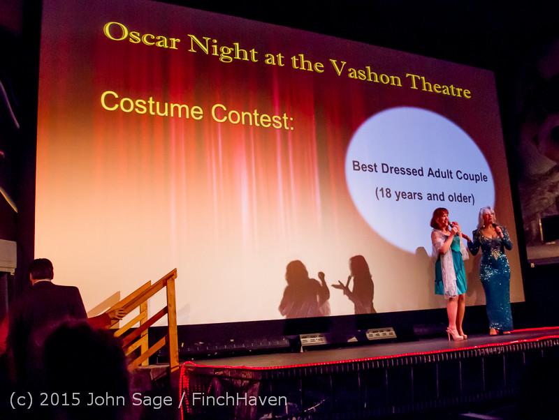 20843 Oscar Night on Vashon Island 2015 022215
