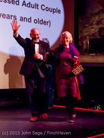 20857 Oscar Night on Vashon Island 2015 022215