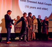 20875 Oscar Night on Vashon Island 2015 022215